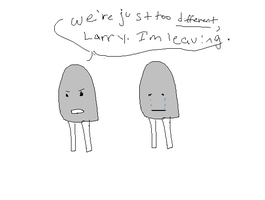 Larry by Solitude6