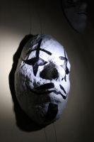 Mask by Anonimus79