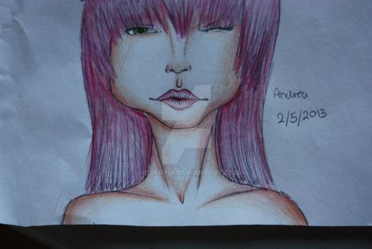 My style by Anderina