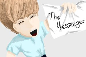 TheMessenger by Vicipedia