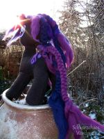 Into the Sunlight (MLP Plushie) by Costumy