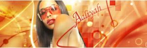 Aaliyah Sig by 1msg