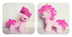 Vintage Pinkie (For Sale!) by ShadowedPorcelain