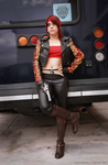 Claire Redfield by Vicky-Redfield