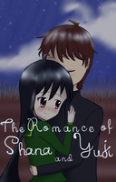The Romance of Shana and Yuji Cover [request] by QianaKing