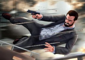 Max Payne 3 by Lightning-Stroke