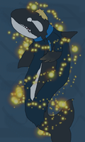 Orca's curse by MunkeyPuzzle
