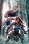 Grimm Fairy Tales Issue 72 by capprotti