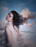 Clouded with Thoughts by shadeley