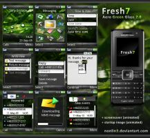 Fresh7 2.1 by nonlin3