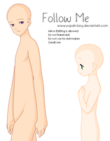 :BASE: FollowMe by Lacy-Bo-Basey