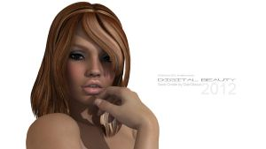 Digital Beauty Series -  Charming by Digital-Beauty-Serie