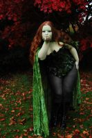 Poison Ivy Stock 4 by NightPhoenixFire