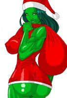 she hulk 3 by cssp