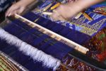 Blue Lombok Songket by ren241295