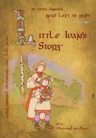 Little Ivan's Story_cover by sister-Annabel