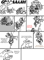 PMD- Team Awesome 54 by PDoogan