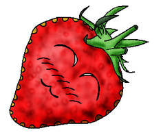 Cuteberry by DanielaLaverne