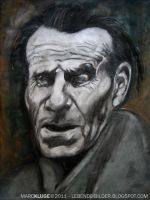 Louis-Ferdinand Celine by Gopherproxy