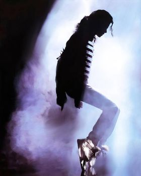 Michael Jackson by adriano10