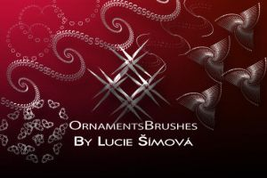 OrnamentsBrushes by markyfan