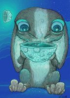 moon soup by vonnbriggs