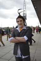MCM Expo 2013 Handsome Jack by Lady-Avalon