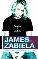 James Zabiela by joumanji