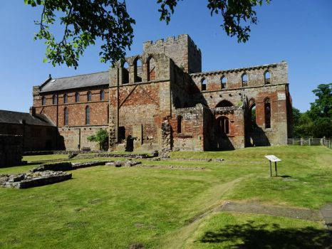 Lanercost Priory (2) by omick
