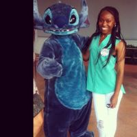 Stitch and Me! by Thegirlscx