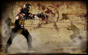 Mortal Kombat X - Who's Next? by ARCrebs