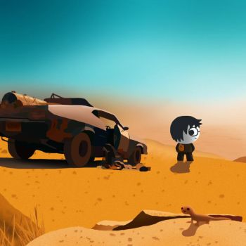 Mini Movie Project 09: Mad Max: Fury Road by jaego17