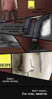 Hope by AngelParagon
