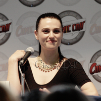 Comic Con Paris : Katie 1 by CircusMonsters