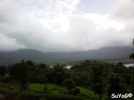 Bhandardara Scenery 7 by sds49in