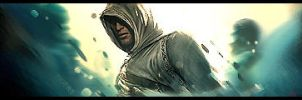 assasins creed by Dane103