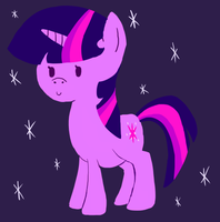 I can do magic, uggu by Paintrolleire