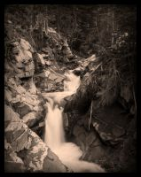 Waterfall by Athos56