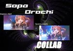 Collab1 by Orochi77