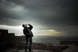 The Limits of Reason by MahmoudYakut