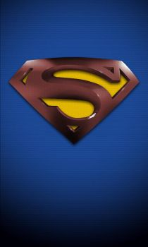 Superman - Brandon Routh by SUPERMAN3D