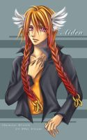 Aiden by raykit