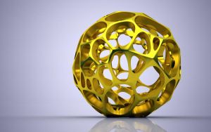 Voronoi Tests 05c by gonzalu
