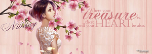 FB Cover treasure by sk by soniakr