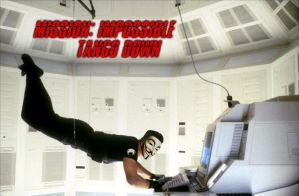 Anonymous - Tango Down by Lord-Iluvatar