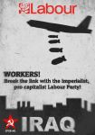 Labour is a party fit for imperialism (Iraq) by CPGB-ML