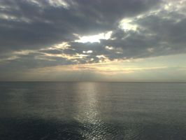 The Black Sea by rvin09