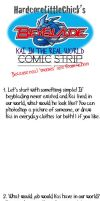 Kai Lovers COMIC STRIP by HLC by HardcoreLittleChick