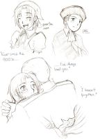 hetalia sketchdump orz by ariga-ten