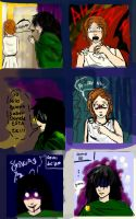 Pag4witnesses of the infinite loneliness by AikosuikiAmaterazu